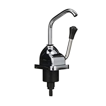 Valterra RP800 Chrome Rocket Hand Pump