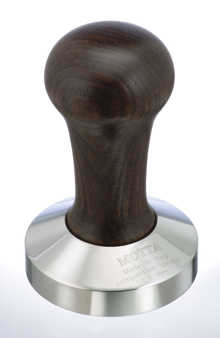 Competition Tamper 58,4/Brown