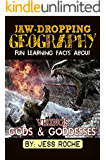 Jaw-Dropping Geography: Fun Learning Facts About Vikings Gods & Goddesses: Illustrated Fun Learning For Kids