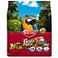 Kaytee Fiesta Bird Food for Macaws from Central Pet Manufacturing