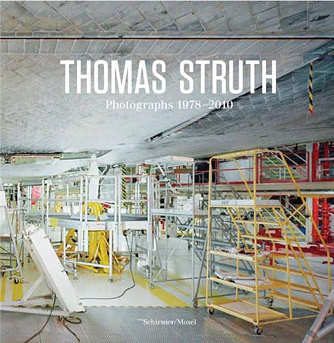 Thomas Struth Photographs 1978-2010 ebook