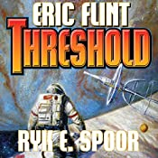 Threshold: Boundary, Book 2 | Eric Flint, Ryk E. Spoor
