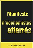 Manifeste d'économistes atterrés
