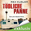 Tödliche Panne: Ein Las-Vegas-Krimi Hörbuch von Rex Kusler Gesprochen von: Gordon Piedesack