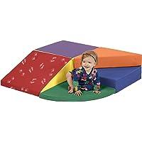 Large Baby Toddler Kids Soft Foam Block Indoor Active Play Toys Corner Climber 5pcs