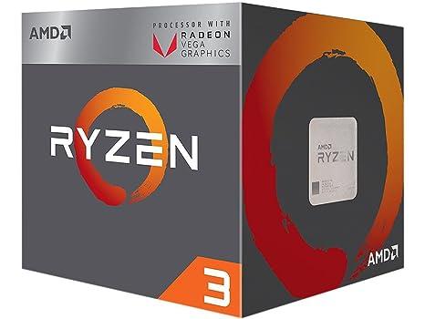 Review AMD Ryzen 3 2200G