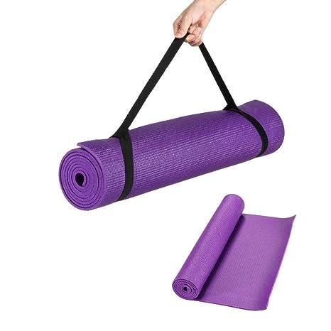 Kabalo EXTRA GRUESO 6mm Esterilla para pilates y yoga - Yoga ...