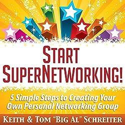 Start SuperNetworking!