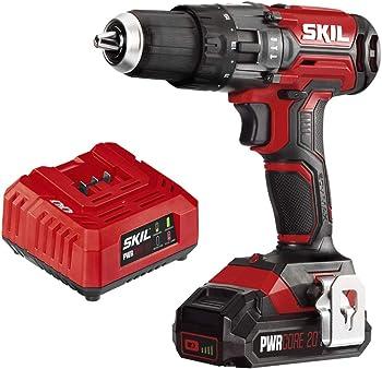 Skil HD527802 20V 1/2