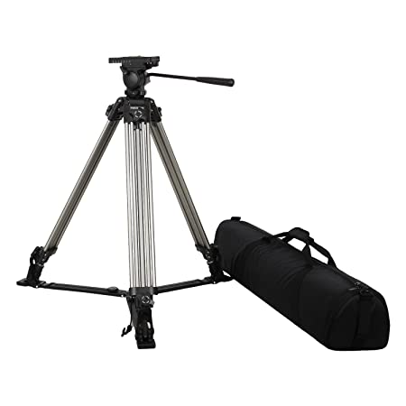 Hako DV 980 Two Way Pan Head Tripod