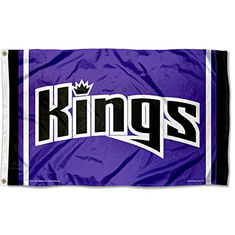 Wincraft NBA Sacramento Kings 3x5 Flag