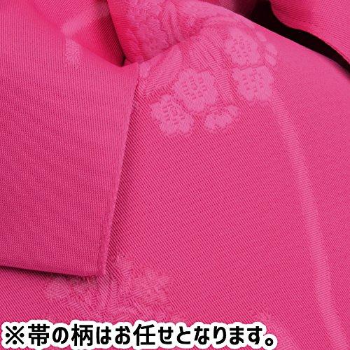 (キョウエツ) KYOETSU 作り帯 結び帯 浴衣帯 ワンタッチ 柄お任せ