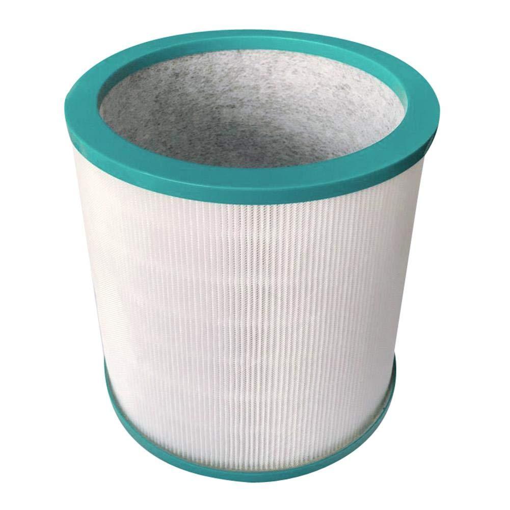 AM11 TP03 Bogget Filtre de Filtre de Ventilateur de fanless d/épurateur dair de pour Le Filtre HEPA de Rechange purificateur de purificateur dair Pur de DysonTP00 TP02