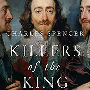 Killers of the King Audiobook
