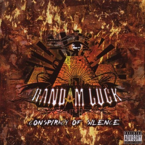 Randam Luck-Conspiracy Of Silence-CD-FLAC-2008-FrB Download