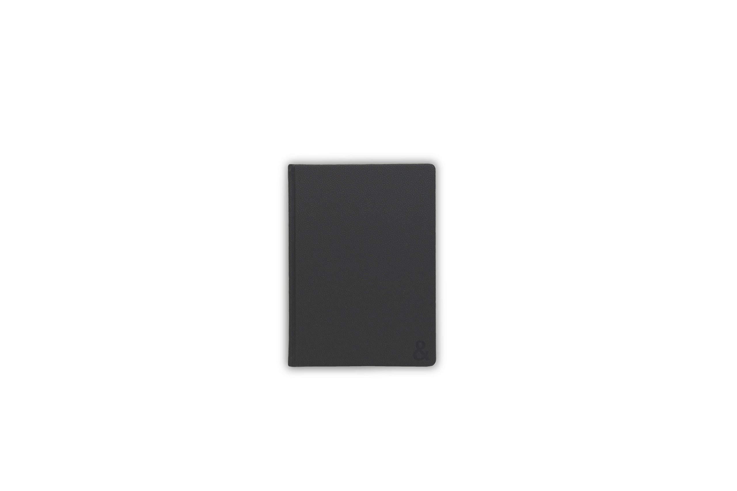 code&quill Origin Notebook Premium Hardcover Notebook for Creatives