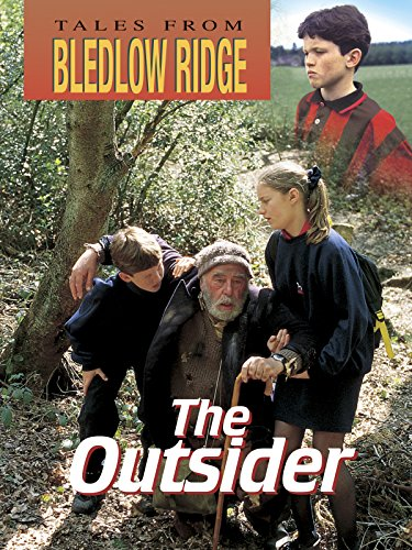 Tales From Bledlow Ridge: The Outsider by