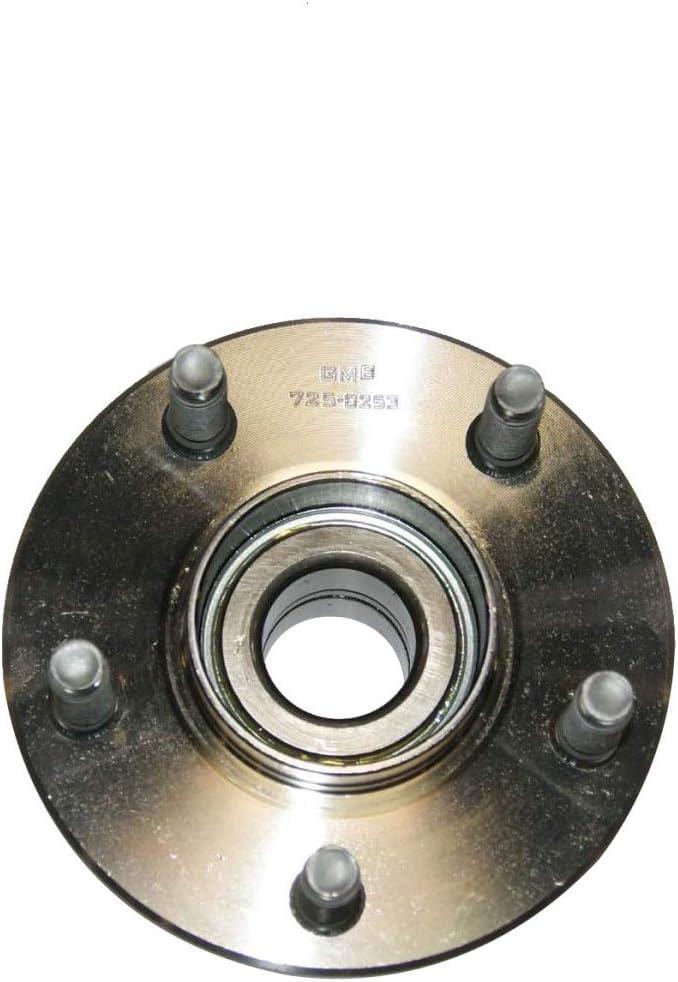 MOOG 512170 Wheel Bearing and Hub Assembly Federal Mogul
