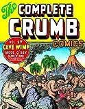 The Complete Crumb Comics, Robert Crumb, 1560975369