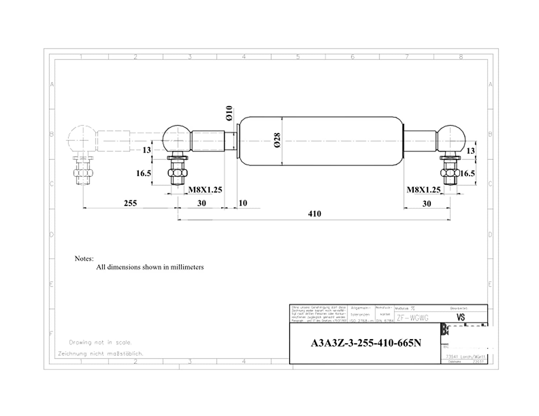 "- 016-Matte Black Auto Customizing Dual Pinstripe 5//16 x 150 Universal SL 0005071 1//8/"" Stripe, 1//8 Gap, Then 1//16/"" Stripe"