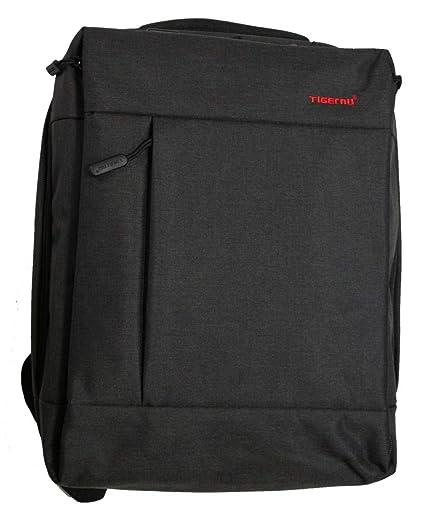 de69feb33a97 Amazon.com: TIGERNU Business Backpack fits 14.1 Inch Laptop Computer ...