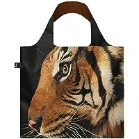 LOQI NATIONAL GEOGRAPHIC Bag - Malayan Tiger