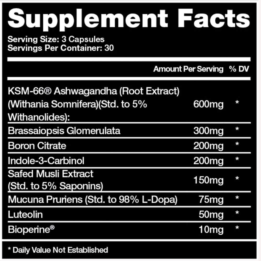 cannibal alpha pct ingredients