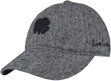 Black Clover Mr Luck Adjustable Hat