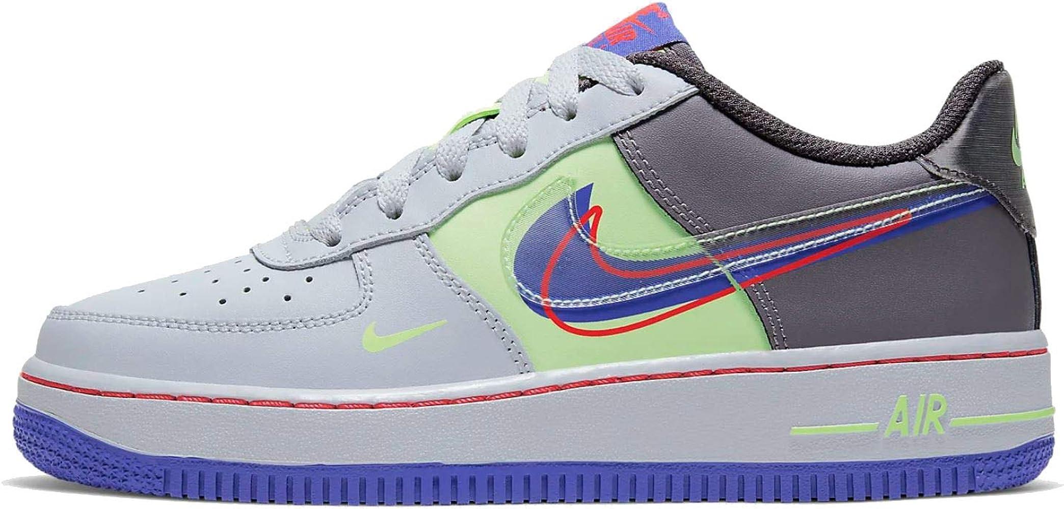 Nike Air Force 1 Lv8 (gs) Big Kids