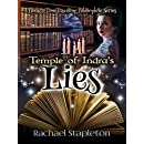 Temple of Indra's Lies (Time-Traveling Bibliophile Book 3)