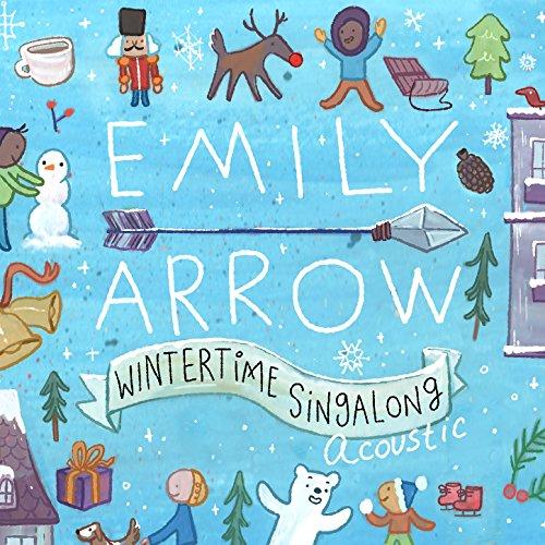 Snowflakes & Jingle Bells ()