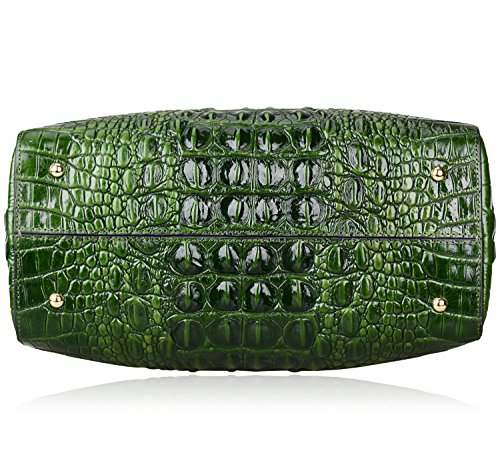 Green PijushiBorsa Donna A 5002 Spalla OuTPkZXi