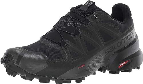 SALOMON Shoes Speedcross, Zapatillas de Running para Mujer: Amazon ...