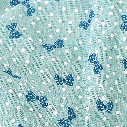 Lumanuby Belle /Écharpe de Pur Coton Warm and Windproof Collar Foulards El/égant /Écharpe Accessoire Automne et Hiver /Écharpe pour Enfants Echarpe Chaude /Écharpe /à Vent-Bleu