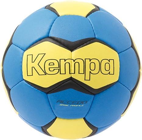 Kempa Handball Accedo Basic Profile - Pelota de Balonmano, Color ...
