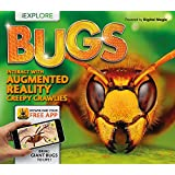 Bugs: Interact With Augmented Reality Creepy Crawlies (iExplore)