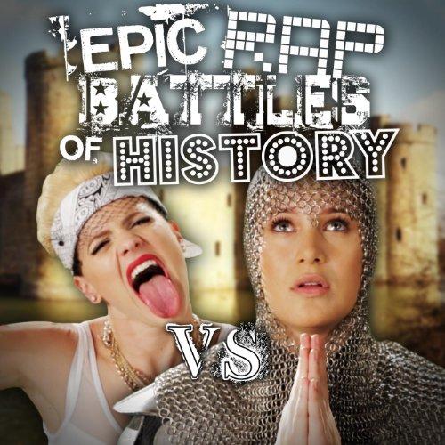 Miley Cyrus vs Joan of Arc [Explicit] (Erb Miley Cyrus Vs Joan Of Arc)