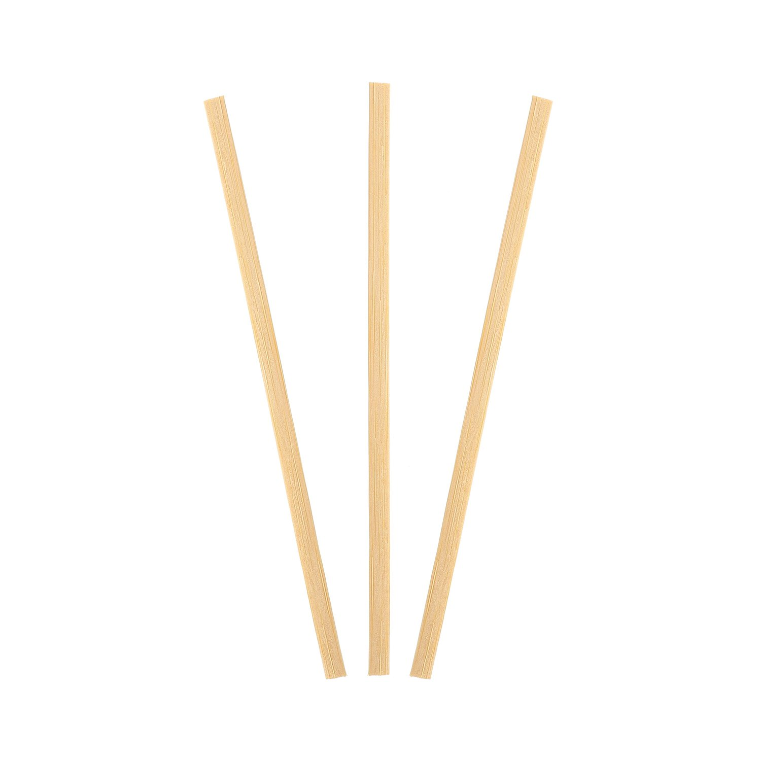 Royal 5.5'' Bamboo Coffee Stirrer, Package of 1000