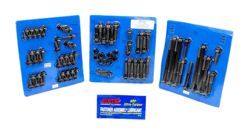 ARP 544-9701 12-Point Complete Engine Fastener Kit
