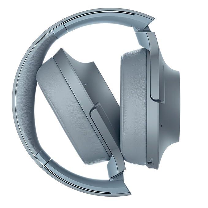 h.ear on 2 Wireless NC WH-H900N Moonlit Blueの写真04。おしゃれなヘッドホンをおすすめ-HEADMAN(ヘッドマン)-