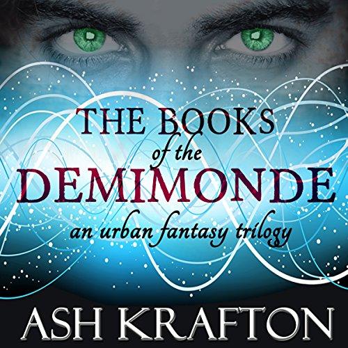 Demimonde: 3 Book Series