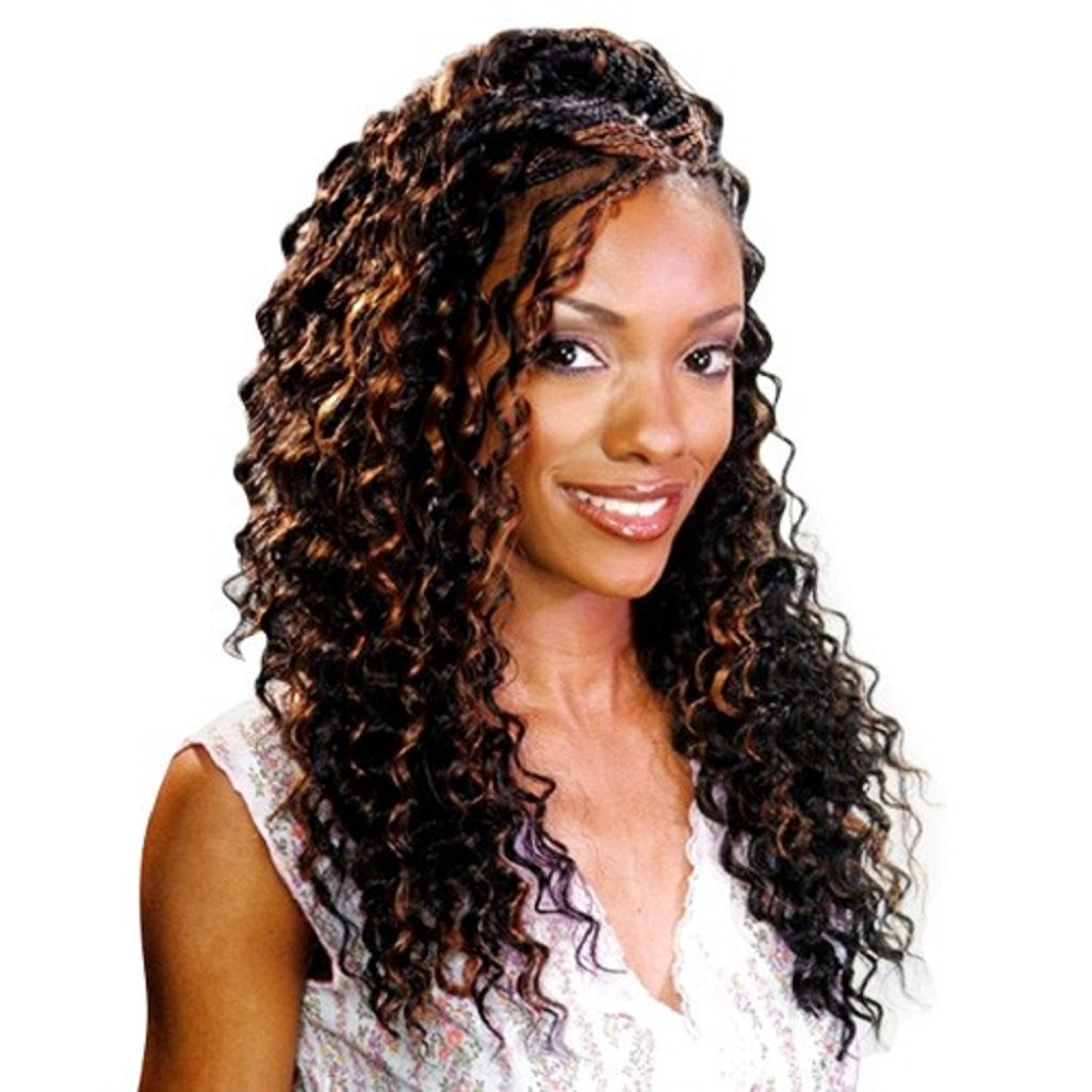 Amazon Freetress Braid Deep Twist 22 1 Hair Extensions