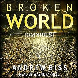 Broken World: Omnibus