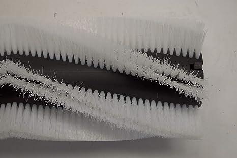 Bürstenwalze für Dulevo 71 Poly 1,0 mm Walzenbürste Walze 74 Kehrw 75 72