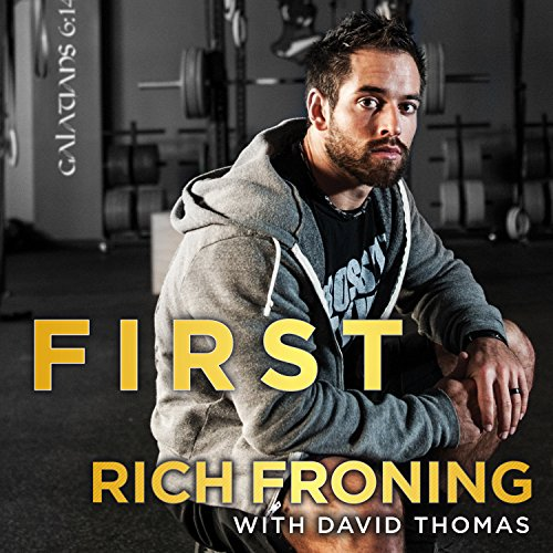 First: What It Takes to Win by Tantor Audio