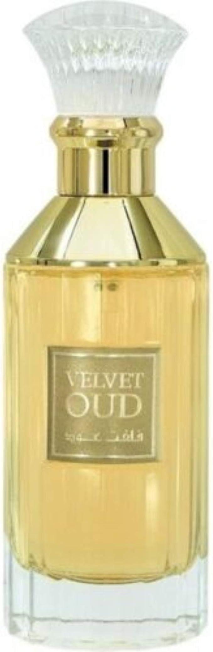 Lattafa Velvet Oud 100ml Men's Eau de