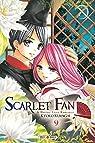 Scarlet Fan, tome 9 par Kumagai