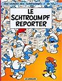 """Afficher """"Les Schtroumpfs . n° 22 Le Schtroumpf reporter"""""""