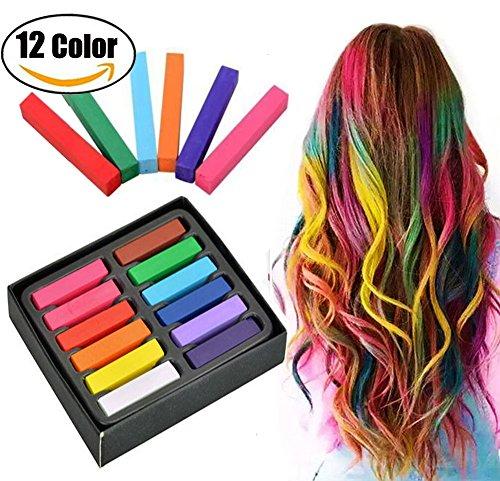 pinky color hair dye - 4