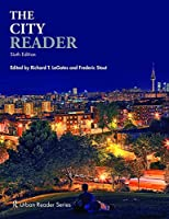 The City Reader, 6th Edition Front Cover